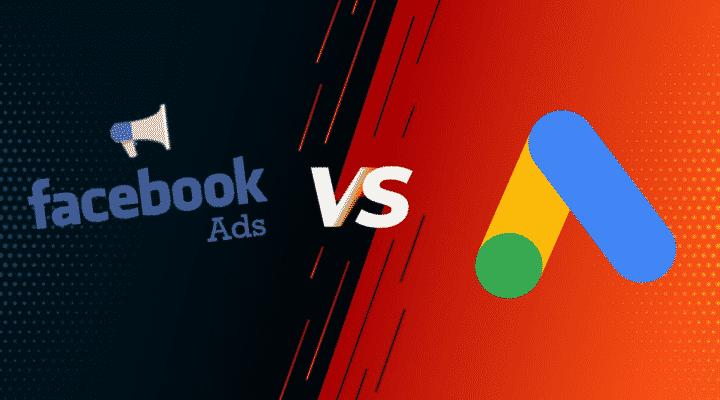 Google Ads vs Facebook Ads: Qual Ferramenta Traz Mais Resultados?