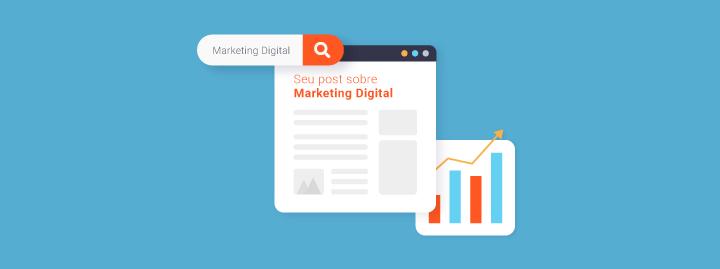 A Importância de ter um Blog no Marketing Digital