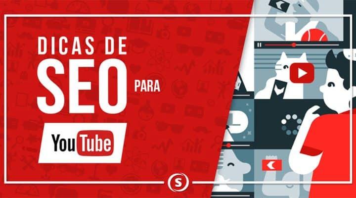 SEO para Youtube – Como ter Mais Visualizações nos seus Vídeos do YouTube