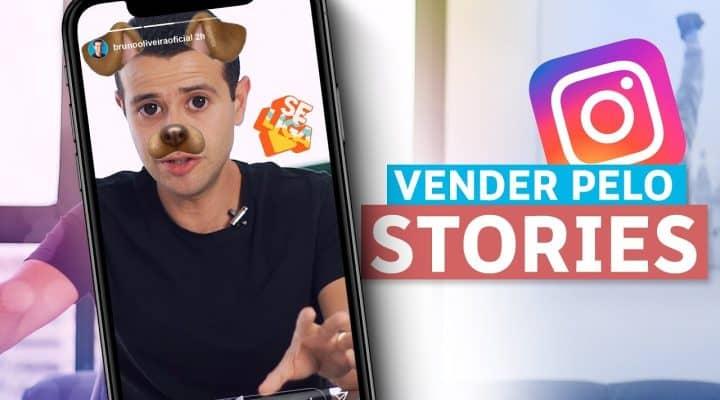 Como Vender Mais Usando o Stories do Instagram