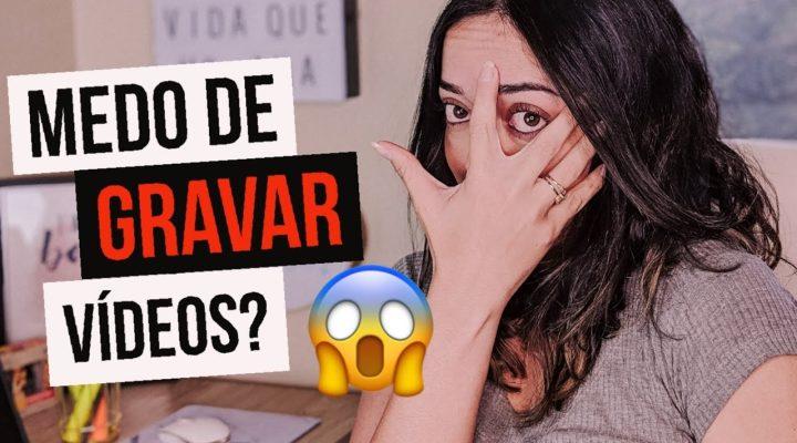 7 Hacks de Como Perder a Vergonha de Gravar Vídeos