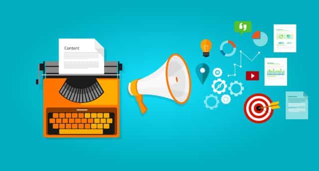 Você sabe o que é Marketing de Conteúdo?
